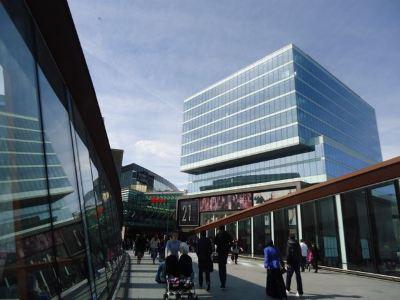 Vue Cinema Westfield Stratford City
