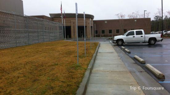 Forrest County Multipurpose Center