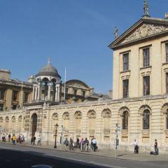 Oxford Internet Institute User Photo