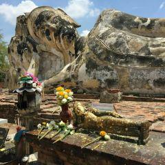 Wat Lokayasutharam User Photo