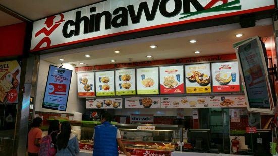 Chinawok