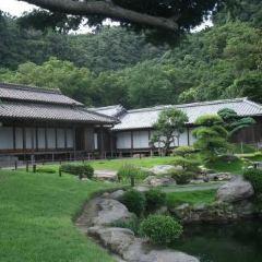 가고사마현 역사자료센타 여명관 여행 사진