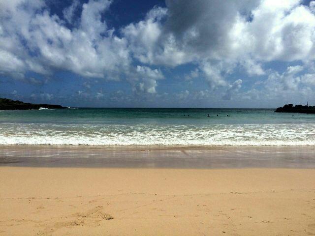 Ovahe海灘