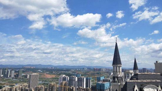 成都国際会議展覧中心
