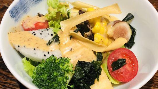 八盛日本料理