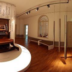 主教市立博物館用戶圖片