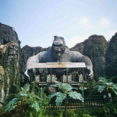 中華恐龍園用戶圖片