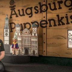 Augsburger Puppenkiste User Photo