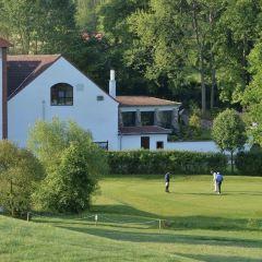 Golf Club Cesky Krumlov User Photo