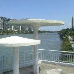 Haidian River User Photo