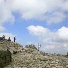 덕유산국립공원 여행 사진