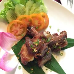 Khmer BBQ Restaurant User Photo