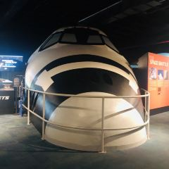 芝加哥科學與工業博物館用戶圖片