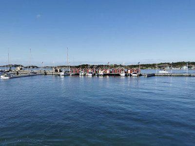 哥德堡南部群島