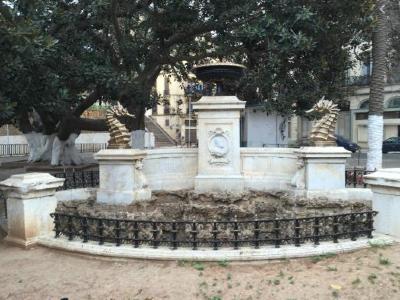 La Fontaine d'Aucour