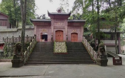 Jinfeng Temple