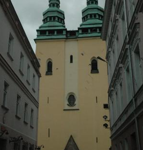 Church of St. Lawrence