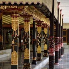 Luang Namtha Museum User Photo