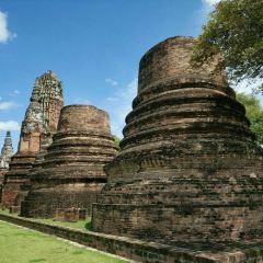 Ayutthaya Historical Park User Photo