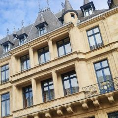 Grand Ducal Palace User Photo