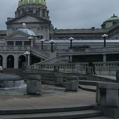 Congress Hall User Photo