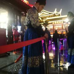 Jiuqu Bridge User Photo
