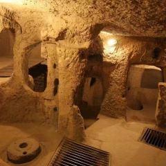 Kaymakli Underground City User Photo