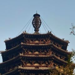 Tianning Temple User Photo