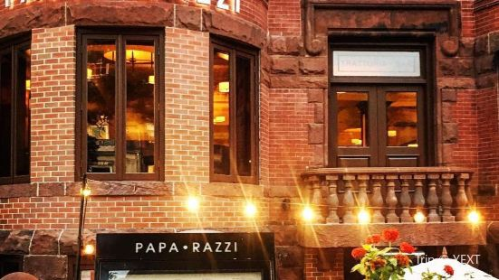 Papa Razzi - Boston