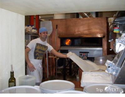 Original Pizza Santo Stefano