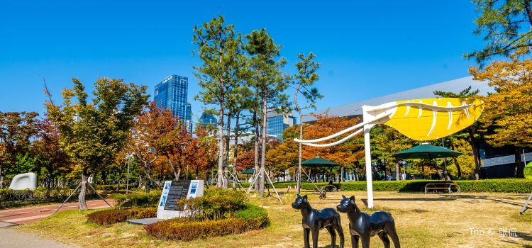 APEC Naru Park1