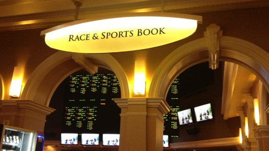 Race and Sports Book  - Monte Carlo