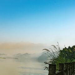 Peng'an Jialing First Hometown Scenic Area Scenic Area Management Bureau User Photo