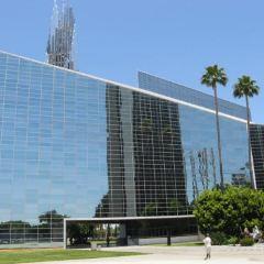 洛杉磯水晶大教堂用戶圖片