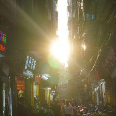 치러우라오제(기루로가) 여행 사진