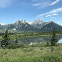 Jasper National Park User Photo