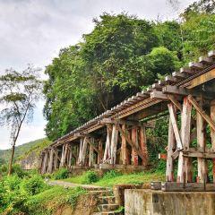 Burma-Thai Railway User Photo