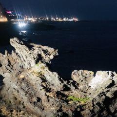 용연구름다리 여행 사진