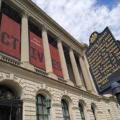 Free Library of Philadelphia User Photo