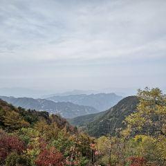 Nantian Gate User Photo