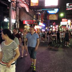 Walking Street User Photo