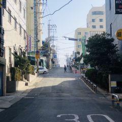 Nuwemaru Street User Photo