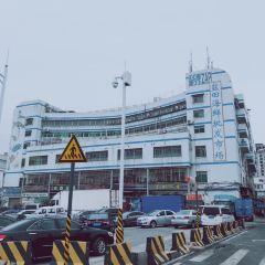 Yantian Waterfront Boardwalk User Photo