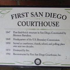 First San Diego Courthouse用戶圖片