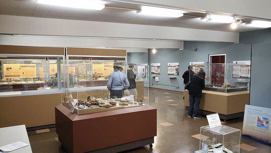 San Diego Archaeological Center