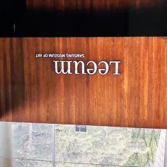 Leeum Samsung Museum of Art User Photo