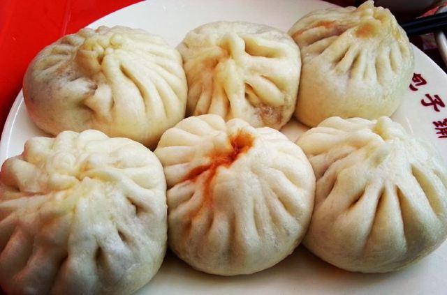 QingFeng BaoZiPu (YueTan)