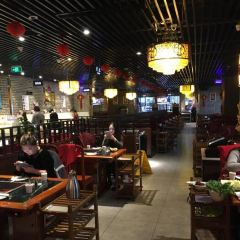 Chongqing Gao Lao Jiu Hot Pot (People's Square) User Photo