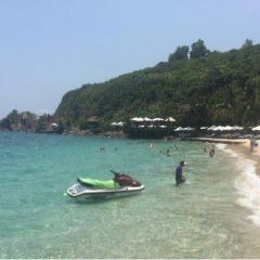 Hon Mieu Island 여행 사진