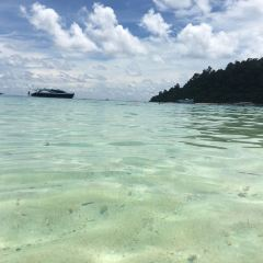 Koh Rok User Photo
